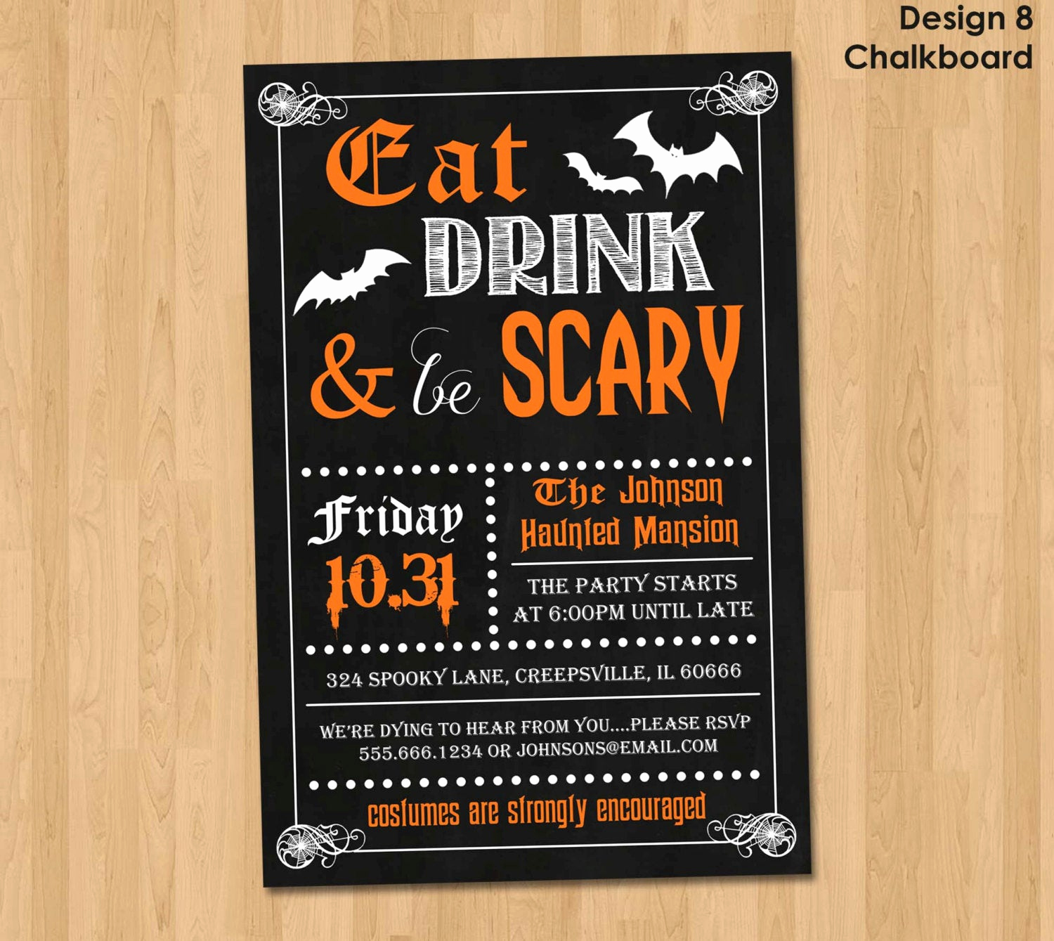 Halloween Invitation Wording Adults Beautiful Halloween Invitation Adult Halloween Invitation Halloween