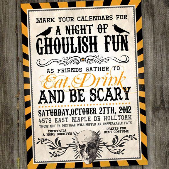 Halloween Invitation Wording Adults Best Of 25 Best Ideas About Adult Halloween Invitations On