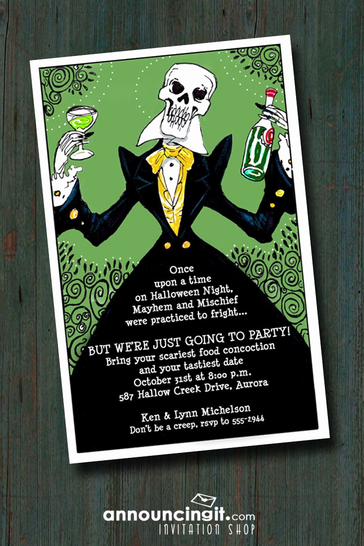 Halloween Invitation Wording Adults Best Of Best 25 Adult Halloween Invitations Ideas On Pinterest