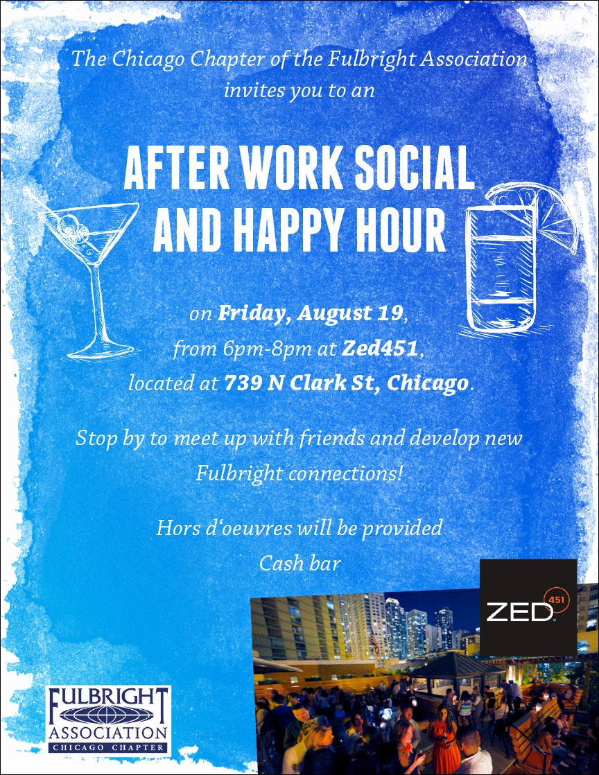 Happy Hour Invitation Email Fresh Summer social and Happy Hour at Zed