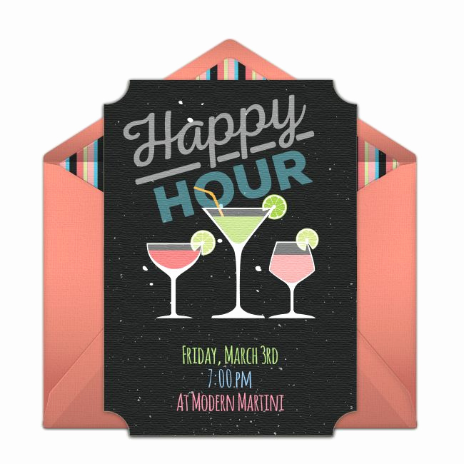 Happy Hour Invitation Email Inspirational 17 Best Images About Hostess with the Mostess On Pinterest