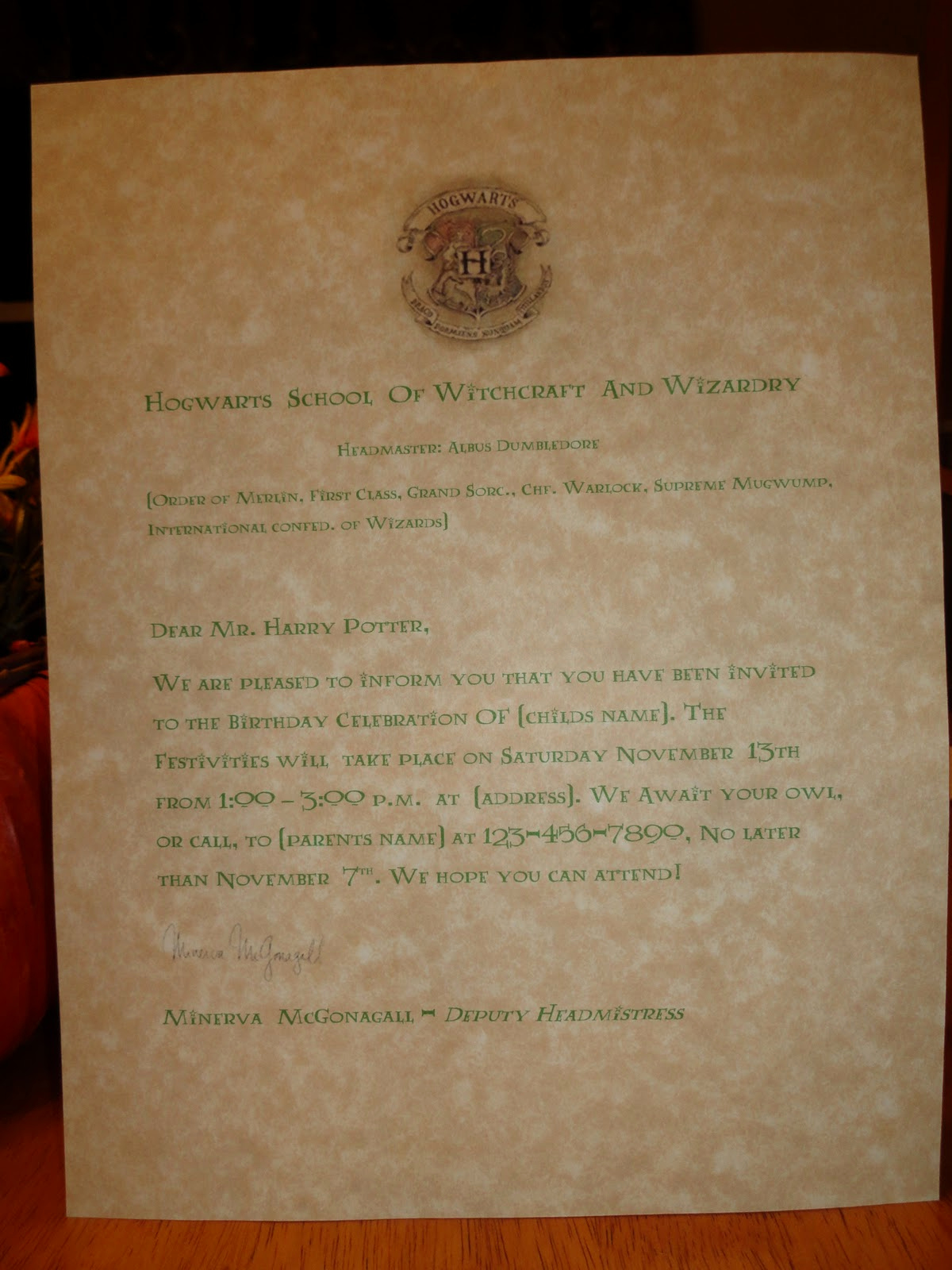 Harry Potter Birthday Invitation Luxury Super Mommy No Cape Required Harry Potter Birthday