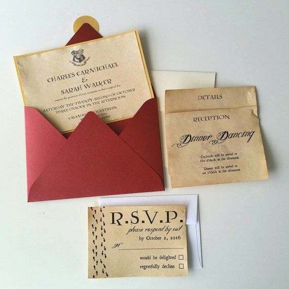 Harry Potter Invitation Ideas Fresh Best 25 Harry Potter Invitations Ideas On Pinterest
