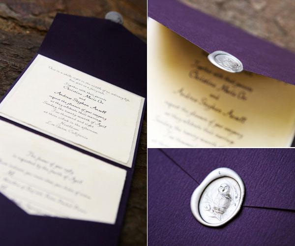 Harry Potter Wedding Invitation Best Of Inspiration Invitations Et Faire Parts Sur Le Thème De