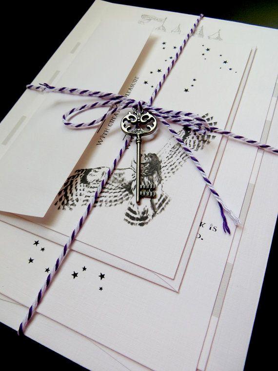 Harry Potter Wedding Invitation Templates Lovely 50 Best Harry Potter theme Wedding Inspiration