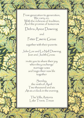 Hebrew Wedding Invitation Wording Inspirational Jewish Wedding Invitation