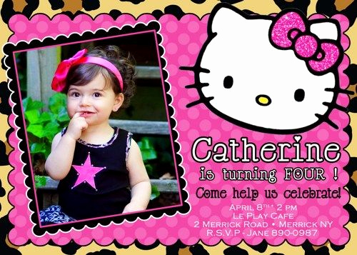 Hello Kitty Printable Invitation Unique 24 Best Scrapbooking Images On Pinterest
