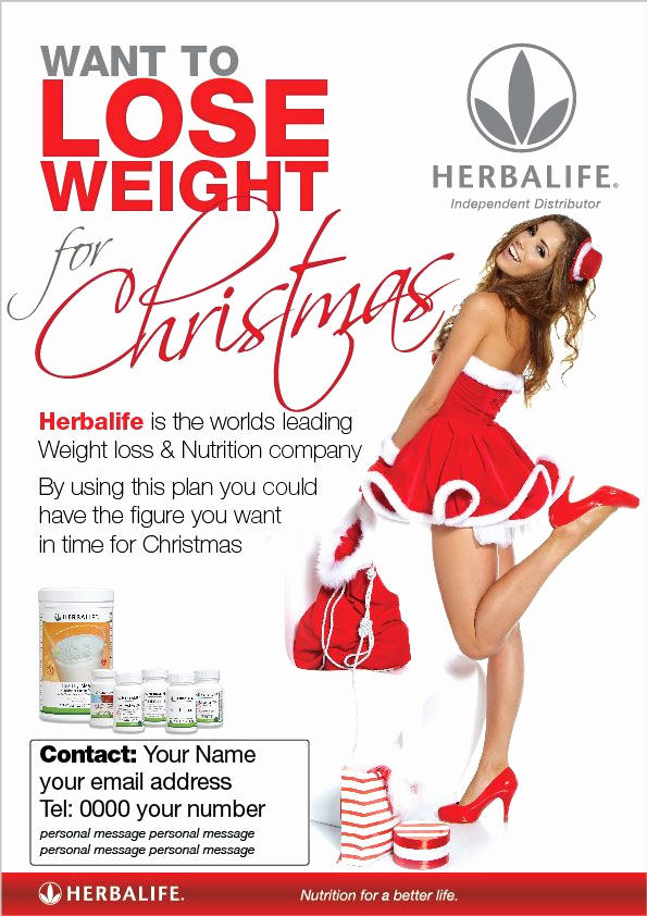 Herbalife Shake Party Invitation Beautiful Herbalife Christmas T Ideas Herbalife
