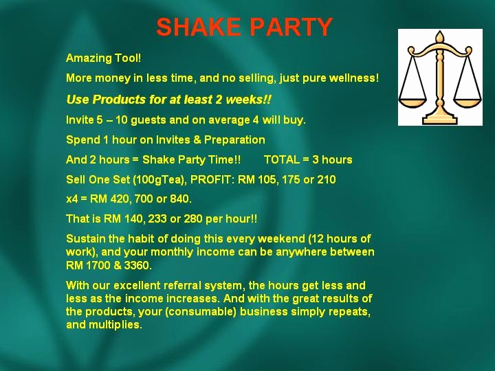 Herbalife Shake Party Invitation Elegant Personal Development Shake Party – formula X