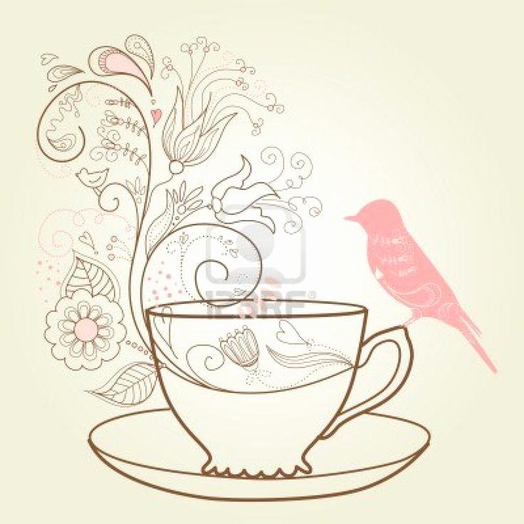Hi Tea Invitation Templates Elegant afternoon Tea Invitation Templates Free