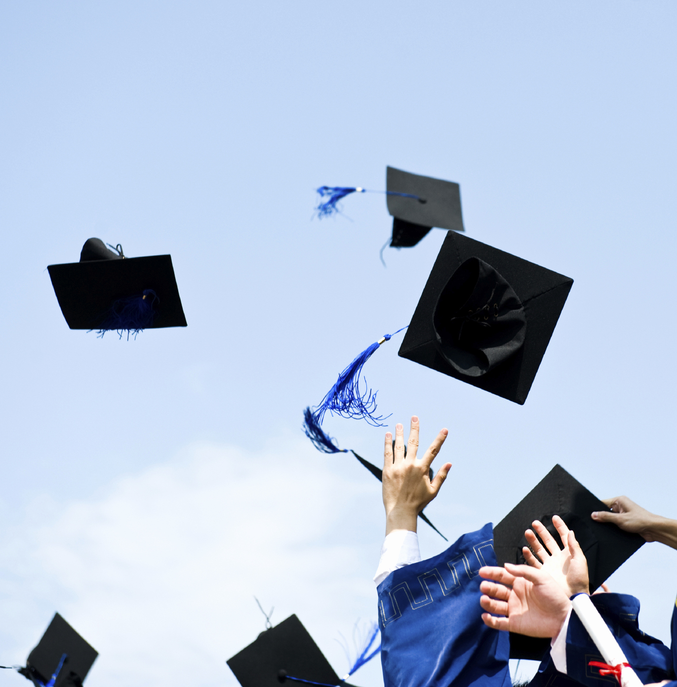 High School Graduation Invitation Etiquette Awesome Graduation Protocol Announcement Versus Invitation