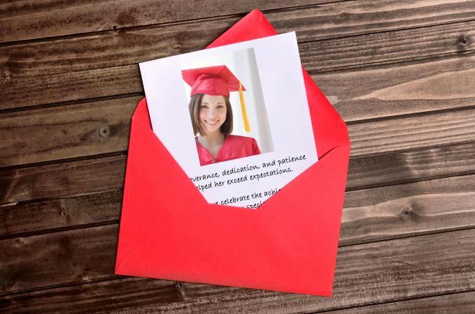 High School Graduation Invitation Etiquette Lovely Best 25 Graduation Announcements Wording Ideas On