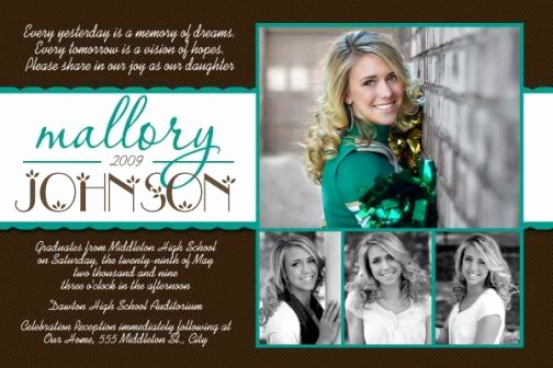 High School Graduation Invitation Ideas Inspirational High School College Preschool Graduation Invitations