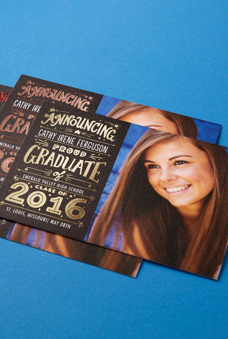 High School Graduation Invitation Ideas Luxury Best 25 High School Graduation Invitations Ideas On