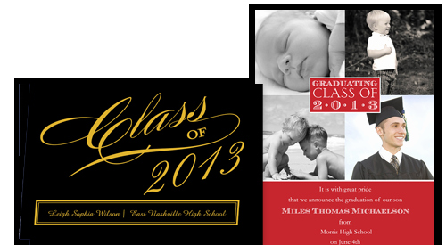 High School Graduation Invitation New High School Graduation Announcements and Graduation