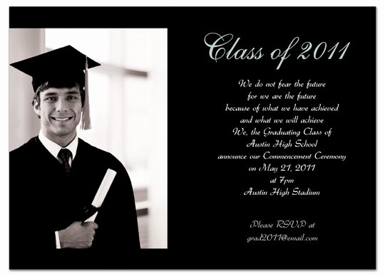 High School Graduation Invitation Quotes Awesome Pin by Arm Say On Graduation Invite In 2019