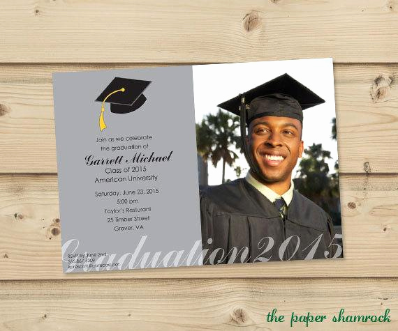 High School Graduation Invitation Quotes Elegant Graduation Invitation High School Graduation