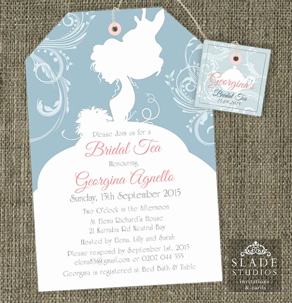 High Tea Invitation Wording Beautiful Best 25 High Tea Invitations Ideas On Pinterest