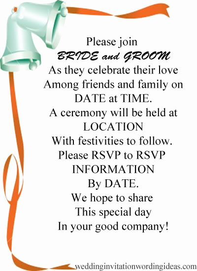 Hilarious Wedding Invitation Wording Awesome Pin by Ficiant Guy La On Wedding Fun