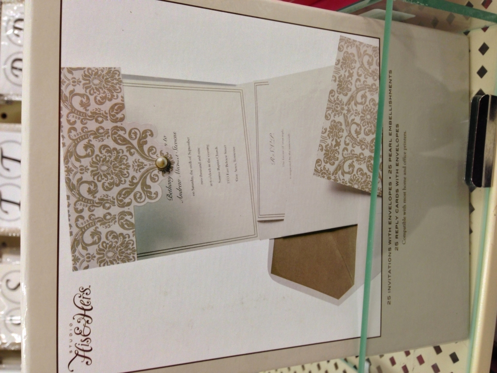 Hobby Lobby Wedding Invitation Templates Best Of Hobbylobby Wedding Templates