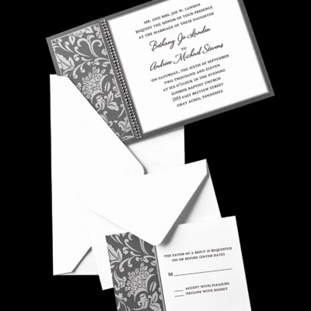 Hobby Lobby Wedding Invitation Templates Elegant Hobby Lobby Wedding Invitation Templates