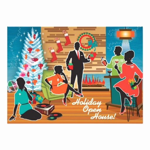Holiday Open House Invitation Wording Beautiful 1000 Ideas About Open House Invitation On Pinterest