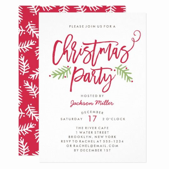 Holiday Party Invitation Ideas Inspirational 550 Best Christmas Holiday Party Invitations Images On
