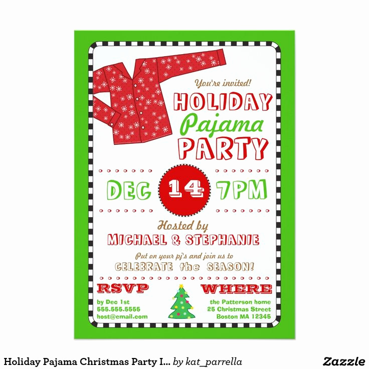 Holiday Party Invitation Ideas Unique 1000 Ideas About Holiday Pajamas On Pinterest