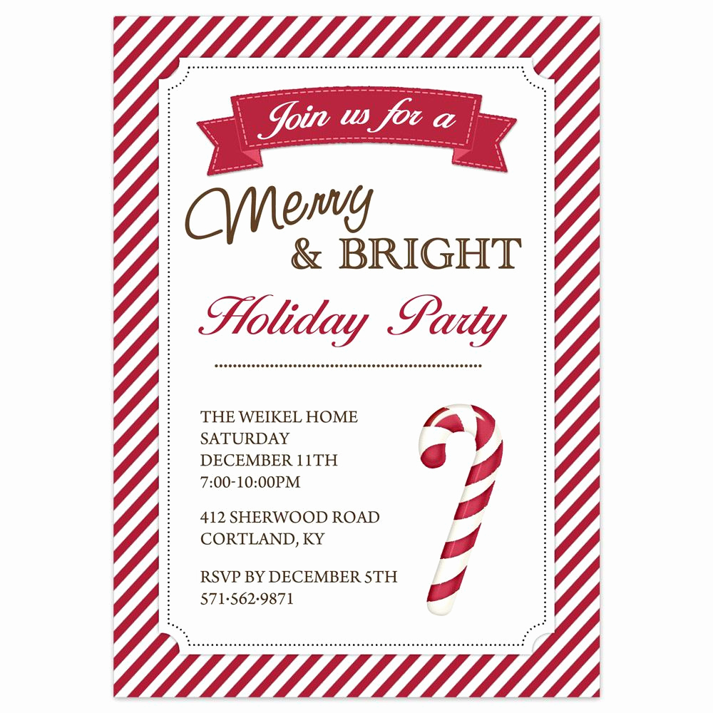 Holiday Party Invitation Template Awesome Christmas Party Invitation Template Australian Christmas