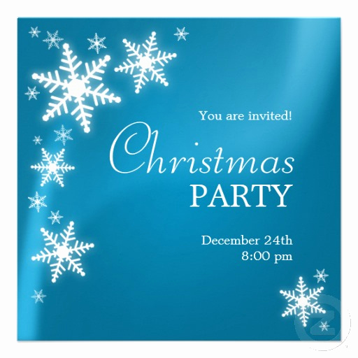 Holiday Party Invitation Template Awesome Start Planning Your Christmas Party now