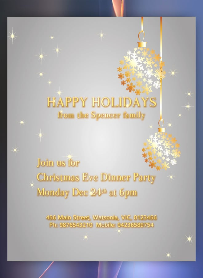 Holiday Potluck Invitation Wording Luxury Potluck Invitation Template