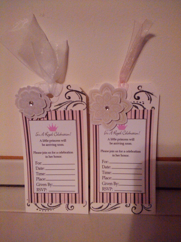 Homemade Baby Shower Invitation Ideas Lovely Homemade Baby Shower Invitations