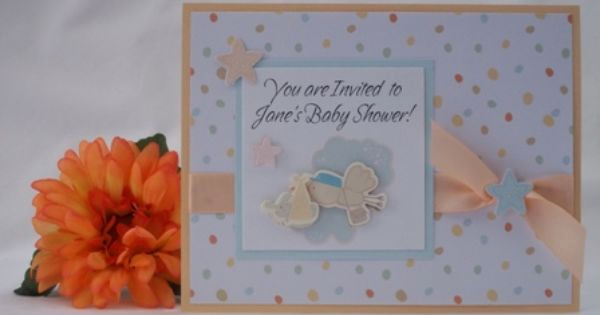 Homemade Baby Shower Invitation Ideas Luxury Google Image Result for D Making C