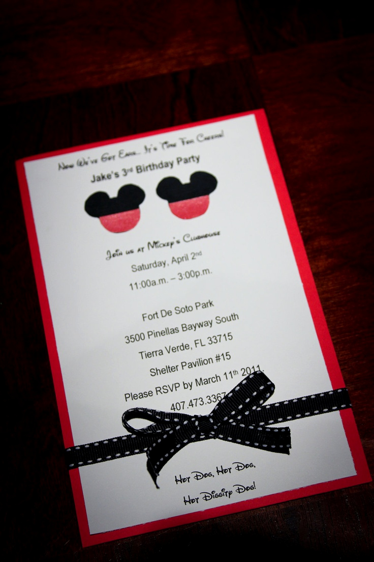 Homemade Birthday Invitation Ideas Elegant 25 Best Ideas About Homemade Birthday Invitations On
