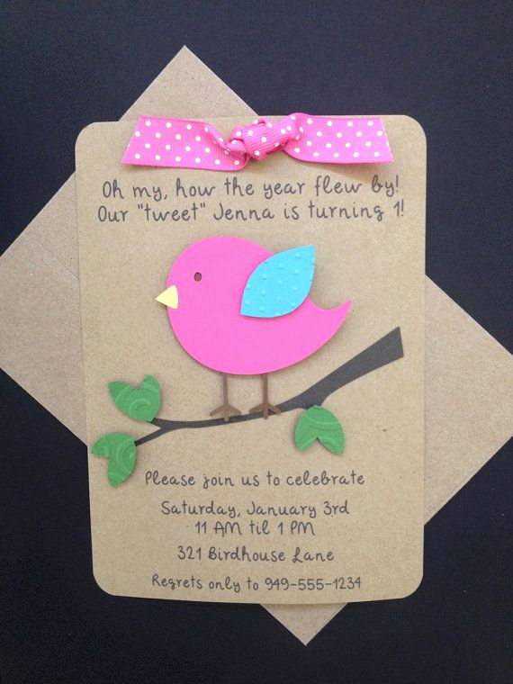 Homemade Birthday Invitation Ideas Luxury 25 Best Ideas About Handmade Invitations On Pinterest