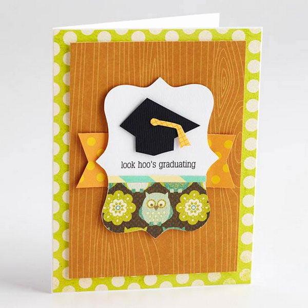 Homemade Graduation Invitation Ideas Luxury 10 Creative Graduation Invitation Ideas Hative