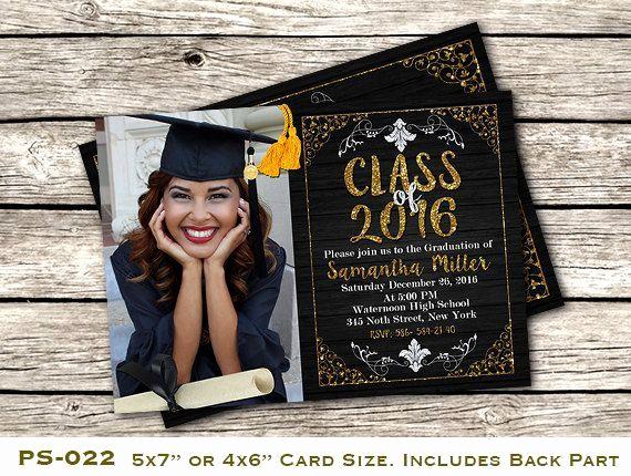 Homemade Graduation Invitation Ideas Unique 58 Best Graduation Card Ideas Images On Pinterest