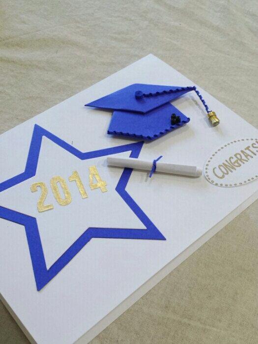 Homemade Graduation Invitation Ideas Unique Best 317 0 Handmade Graduation Cards Images On Pinterest