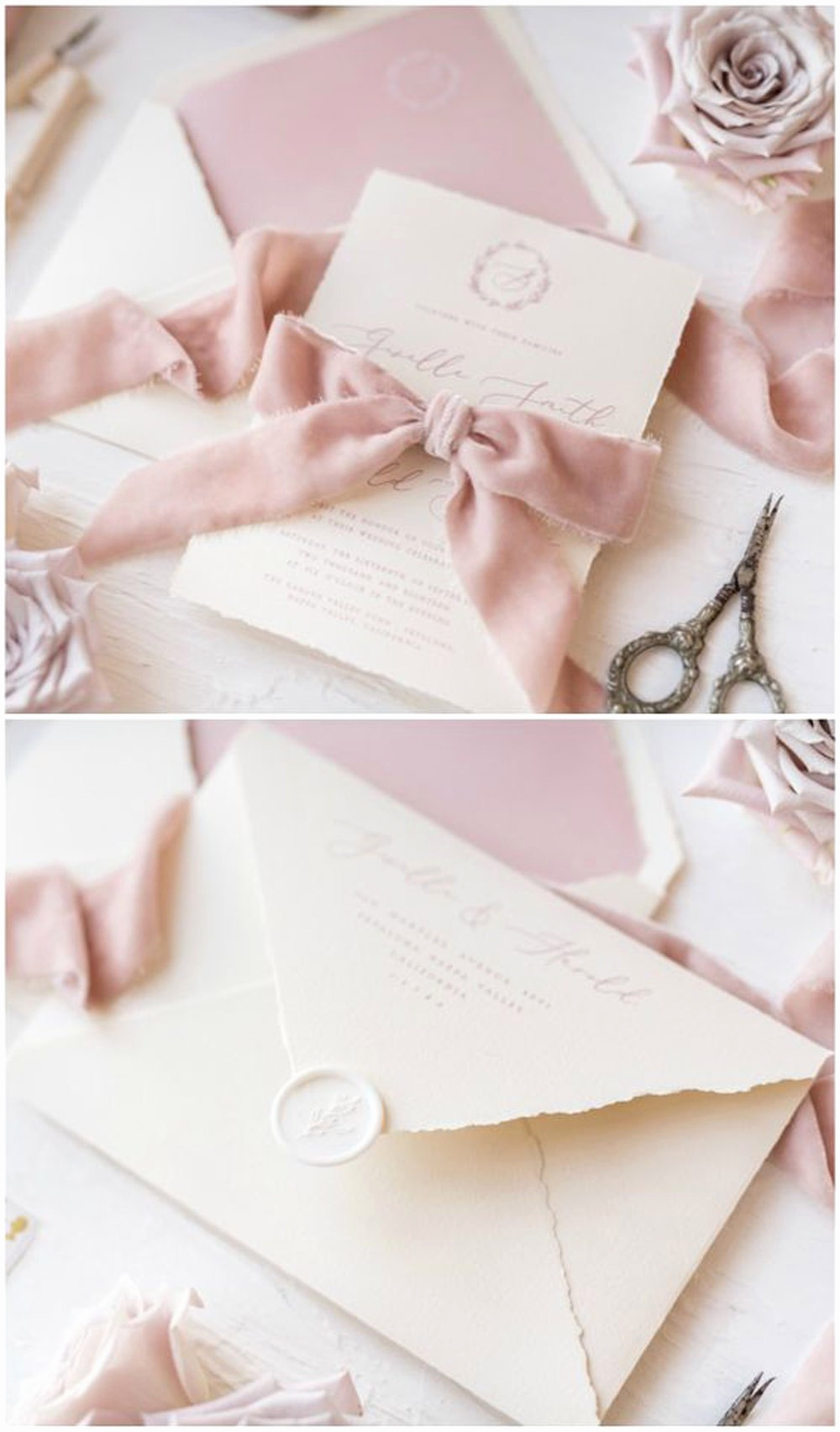 Homemade Wedding Invitation Ideas Fresh Diy Wedding Invitations Hitched