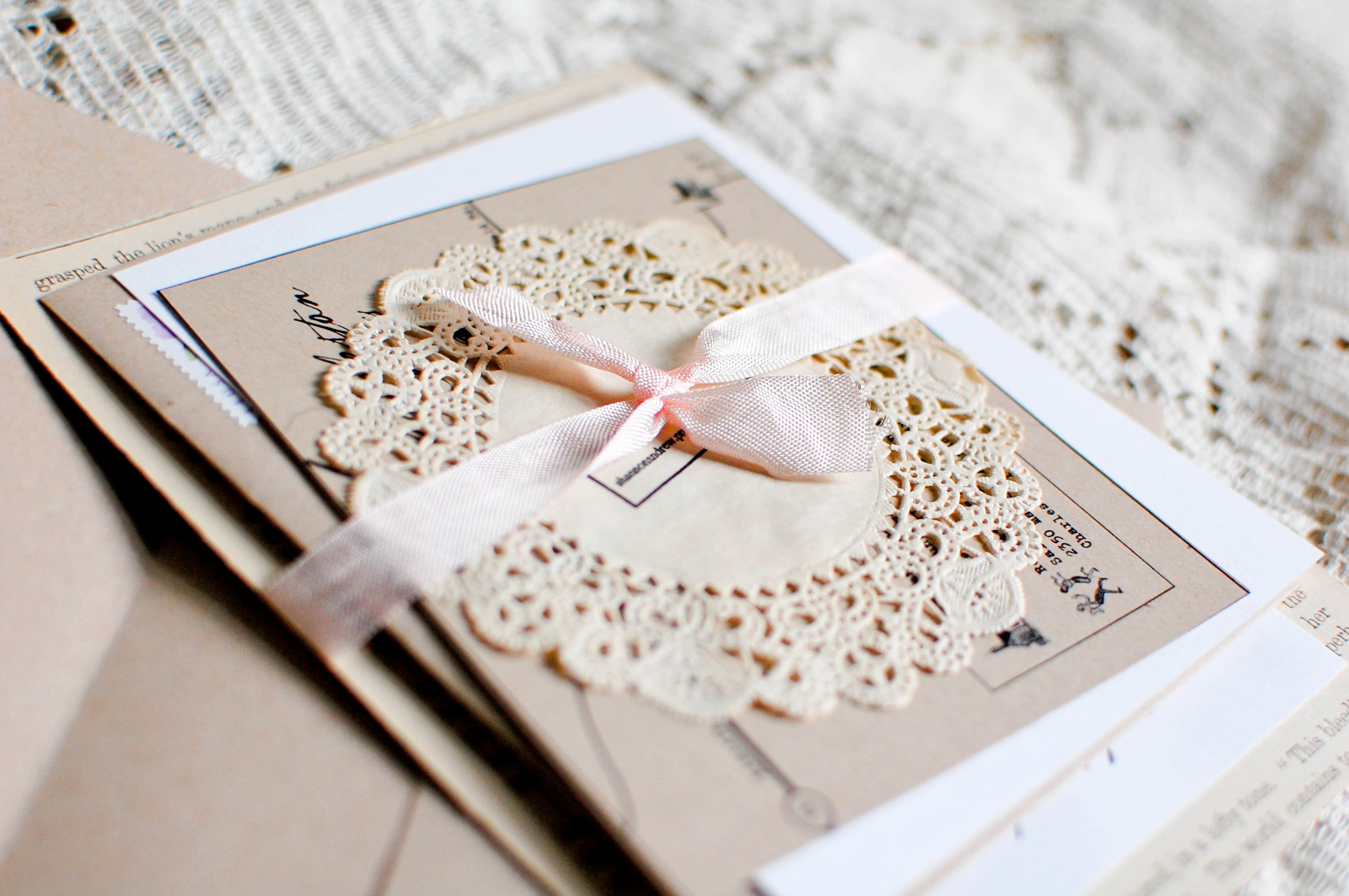 Homemade Wedding Invitation Ideas Unique Homemade Wedding Invitations Ideas