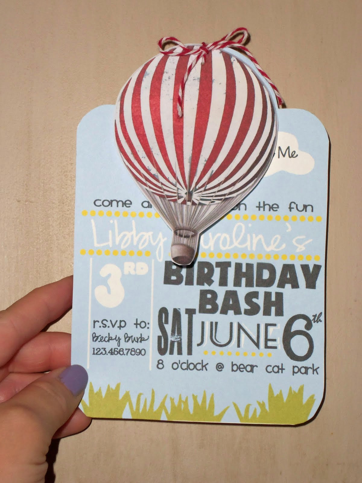 Hot Air Balloon Invitation Best Of Adopt Africa Digital Designs Great Free Printable Hot Air