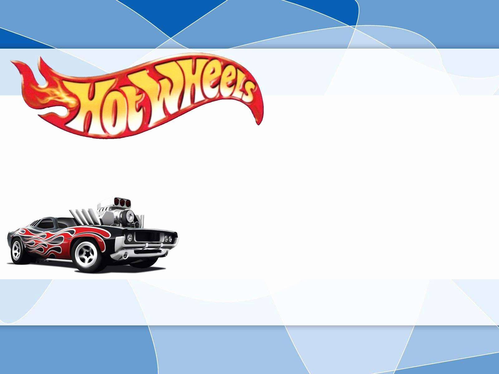 Hot Wheels Invitation Template Luxury Free Printable Hot Wheels Invitation Templates for