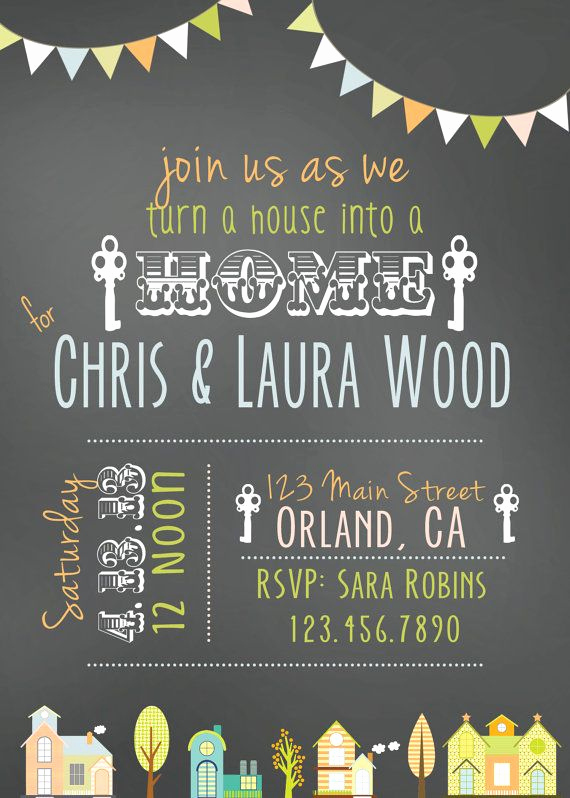 House Blessing Invitation Wording Best Of 21 Best House Warming Invitations Images On Pinterest
