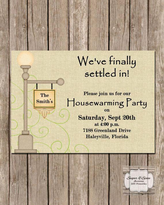House Blessing Invitation Wording Lovely Housewarming Invitation Printable Housewarming Party