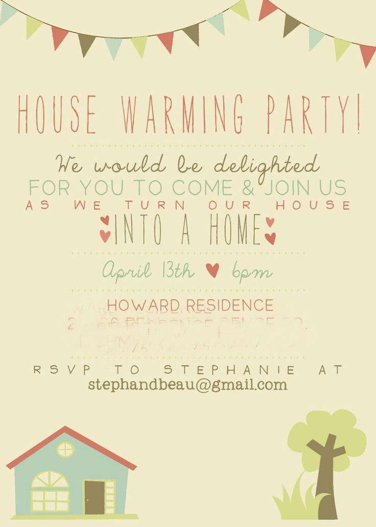 House Warming Invitation Ideas Awesome Best 25 Housewarming Party Invitations Ideas On Pinterest