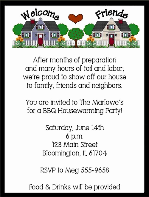 House Warming Invitation Ideas Best Of Coolnew the Housewarming Party Invitation Wording Free