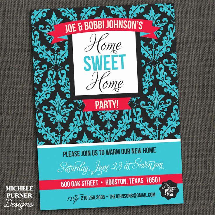 House Warming Invitation Ideas Elegant Best 25 Housewarming Party Invitations Ideas On Pinterest