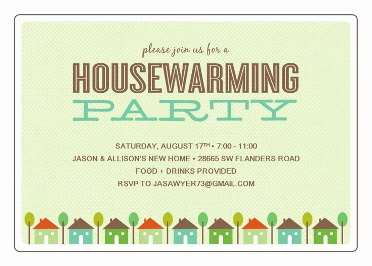 House Warming Invitation Ideas Elegant Free Printable Housewarming Party Templates