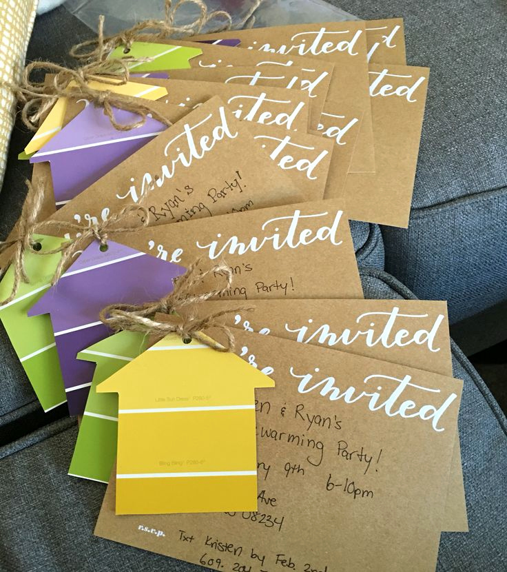 House Warming Invitation Ideas Luxury 17 Best Ideas About Housewarming Party Invitations On