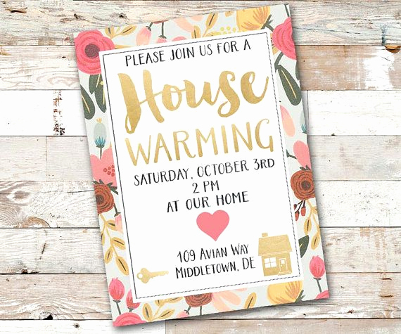 House Warming Invitation Ideas Luxury 25 Best Ideas About Housewarming Party Invitations On